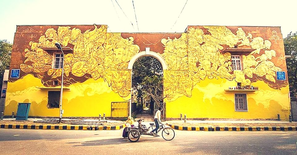 10 pictures from lodi art district 2 0 which prove it is delhis10 pictures from lodi art district 2 0 which prove it is delhi\u0027s hottest photo spot