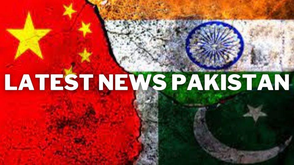 Photo of India says no headway in China Latest News Pakistan 1/1 by Sana Bilal