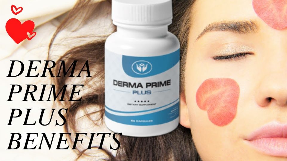 Photo of https://www.antiagingskincares.org/derma-prime-plus/ 1/1 by Derma Prime Plus