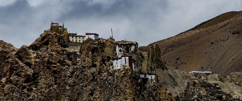 Photo of The wonderland called Spiti by Monidipa Bose