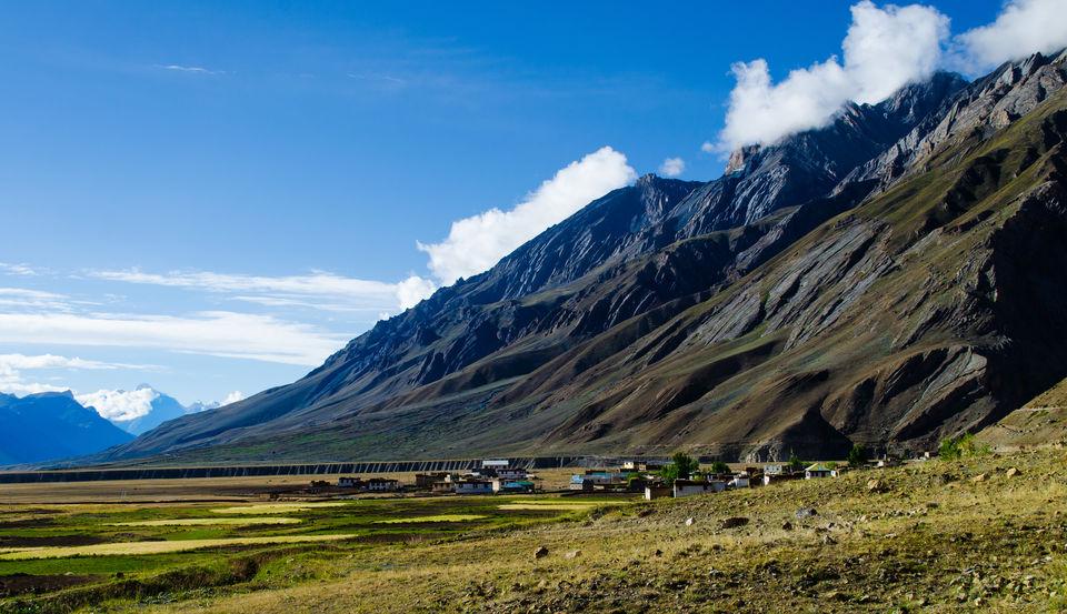 Photo of Manali, Himachal Pradesh, India by Monidipa Bose