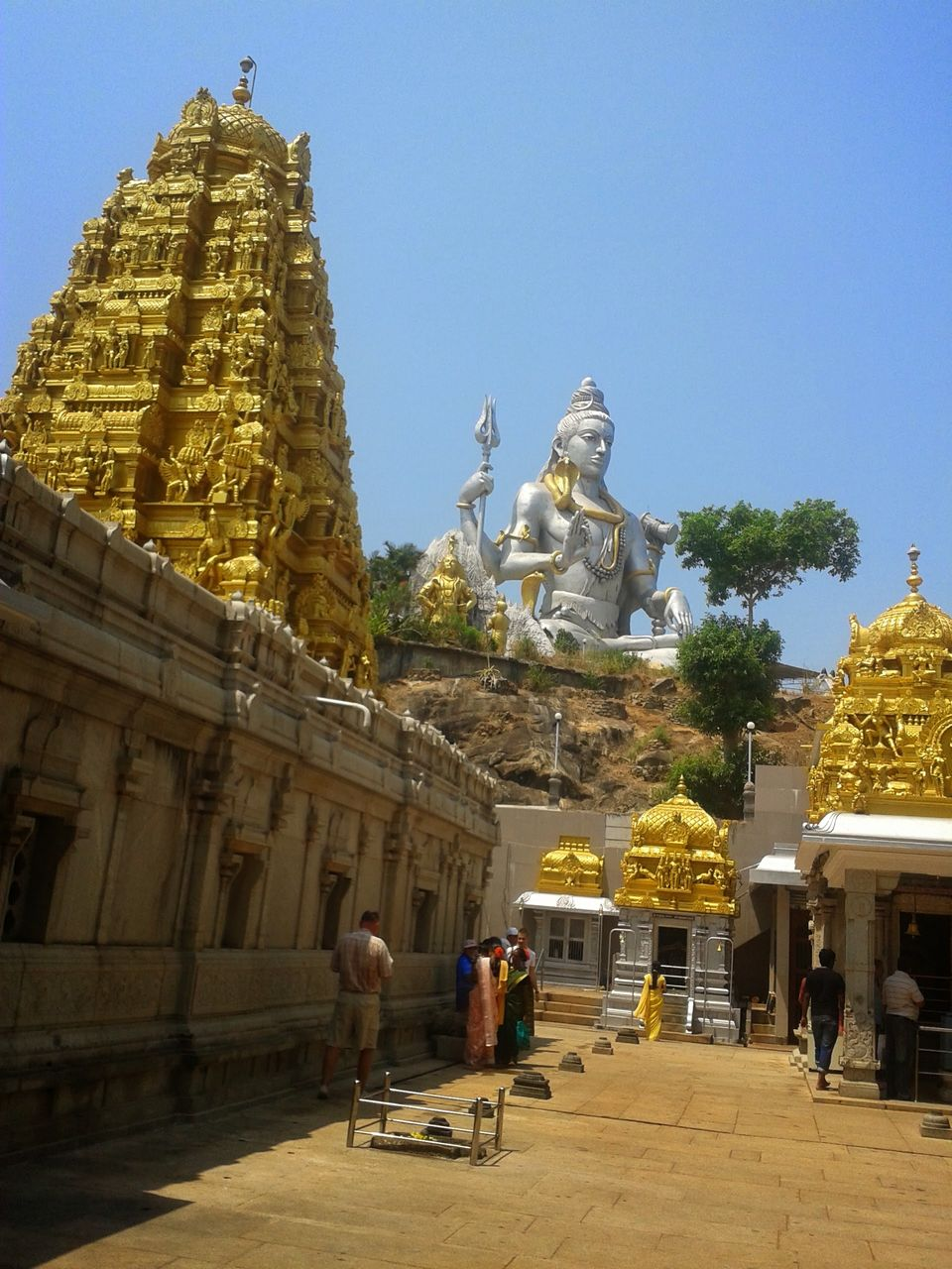 Photos of All about Murdeshwar 1/1 by Shakti Chauhan