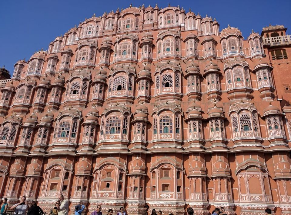 Photos of Weekend in colorful City - Jaipur 1/1 by Shakti Chauhan
