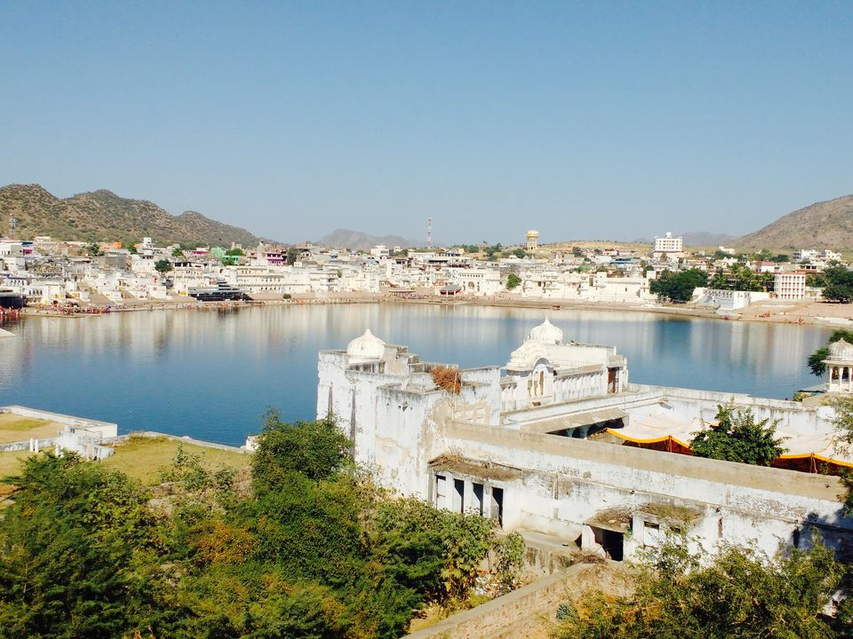 Photos of Spiritual Treat - Ajmer and Pushkar 1/1 by Shakti Chauhan