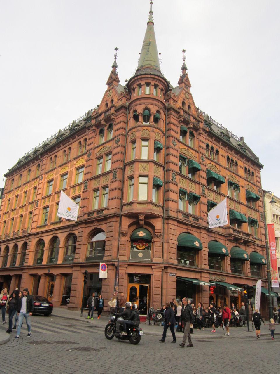 10 Tips For A Trip To Scandinavia Tripoto