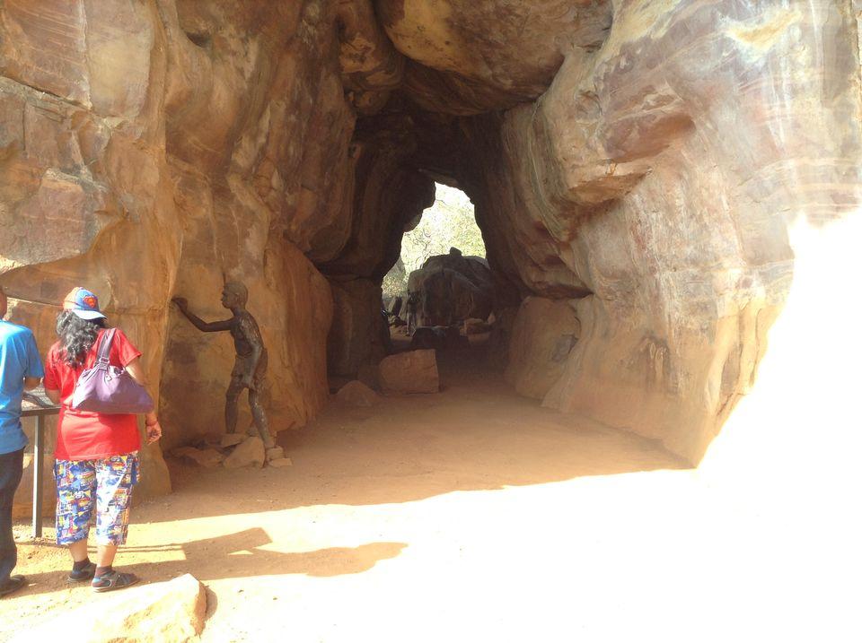 Photos of entry to the heritage..!! 1/6 by Varad Rana
