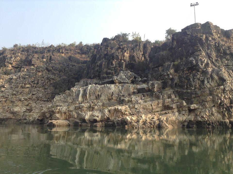 Dhuadhar A Mezmerizing Adventure Tripoto