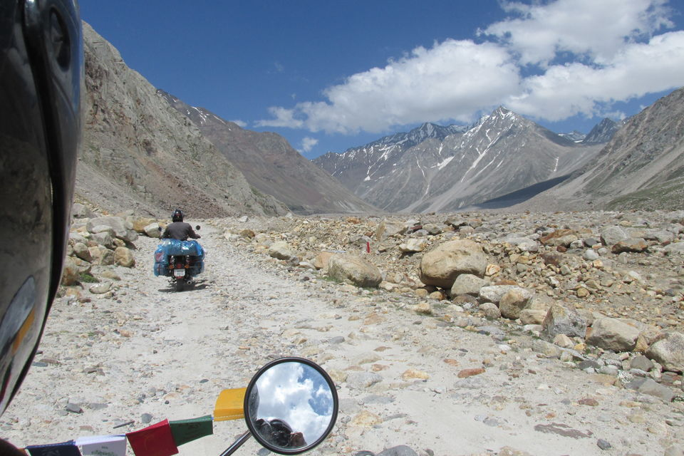 Photos of Road to Spiti Valley 1/1 by Prasoon Awasthi