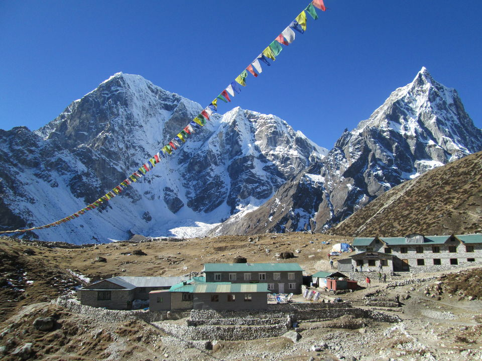 Everest Kalapathar Trek - Everest Base Camp Kala Pathar Trekking Information