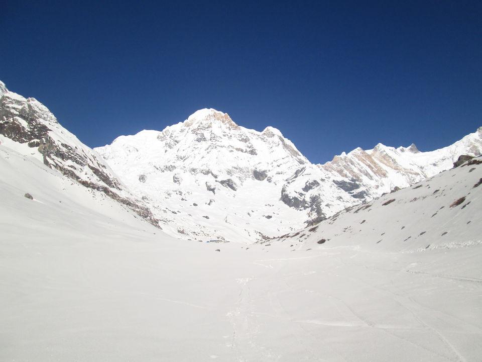 Photos of Annapurna Base Camp Trek   Dream Himalayan 1/6 by Dream Heaven Adventure Pvt. Ltd.