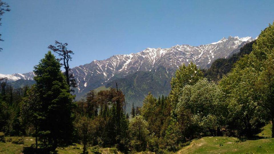 Photos of A rejuvenating trip to Himachal 1/1 by Arpita Mukherjee