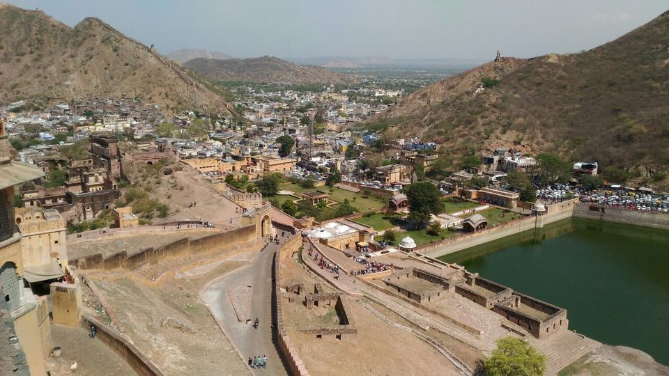 Photos of You can ditch all other forts during your Rajasthan visit for this one 1/1 by Arpita Mukherjee