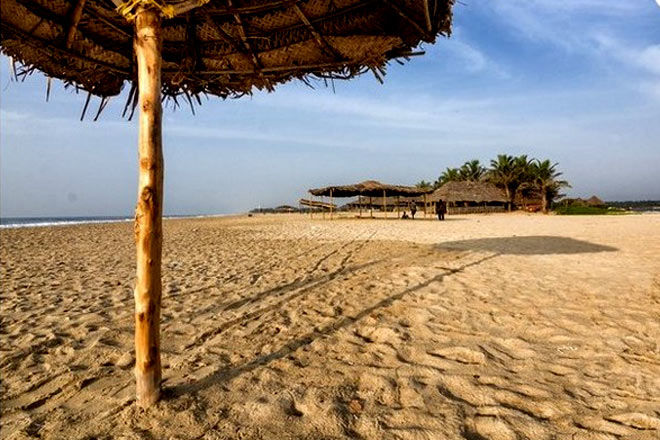 Photos of This Isolated Beach near Pondicherry is the Best you can get from the Place 1/1 by Arpita Mukherjee