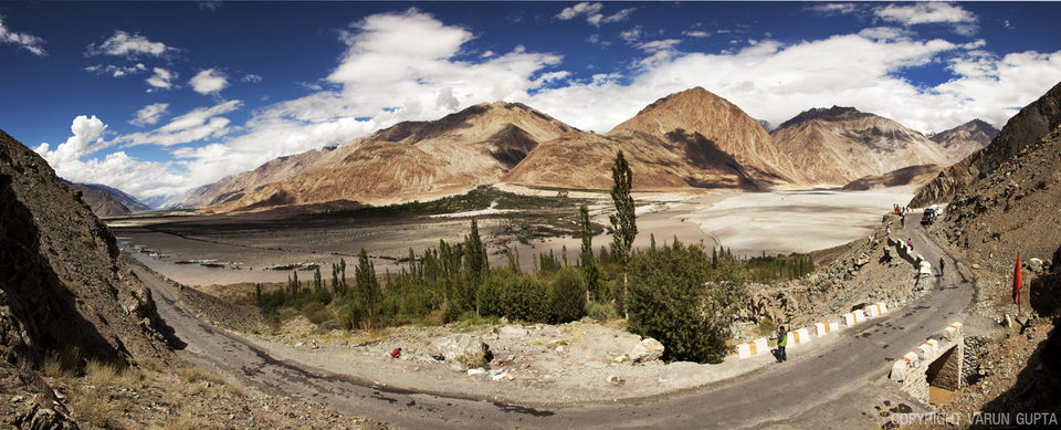Photos of Planning a Family-Trip to Leh-Ladakh? You can cover almost all by following this 6-Days Itinerary 1/1 by Arpita Mukherjee