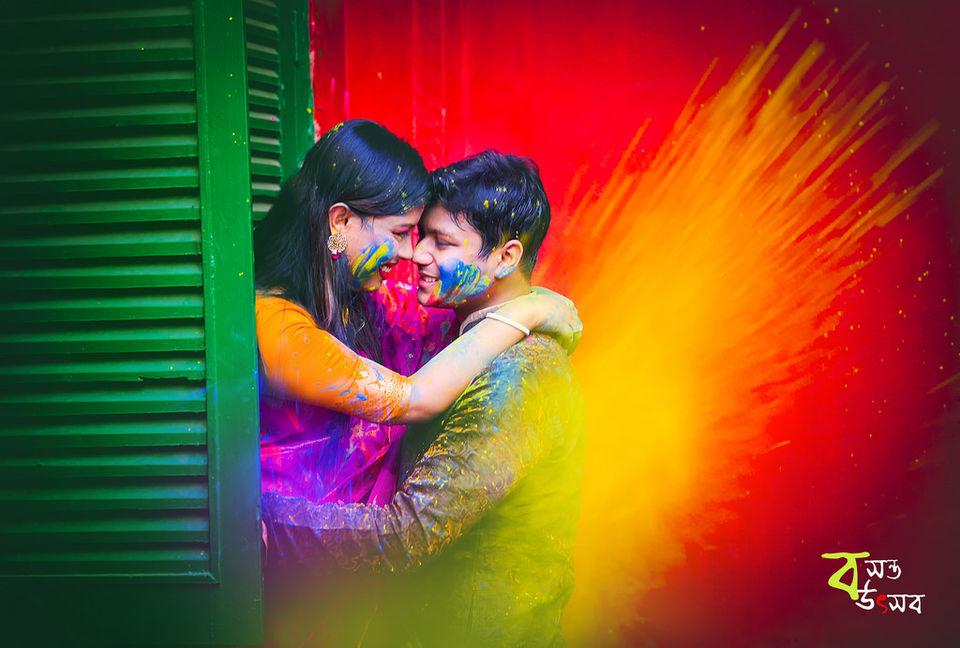 7 Stunning Places In Kolkata For A Romantic Photoshoot Tripoto