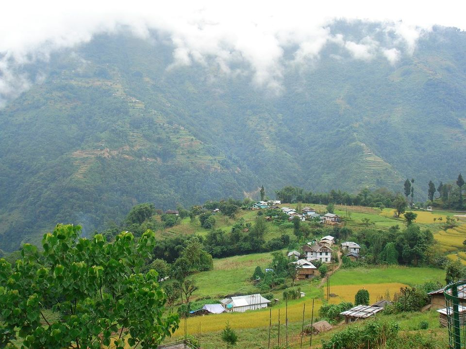 5  Stunning Organic Villages In Sikkim, That You Haven't Seen On Your Facebook Newsfeed Yet