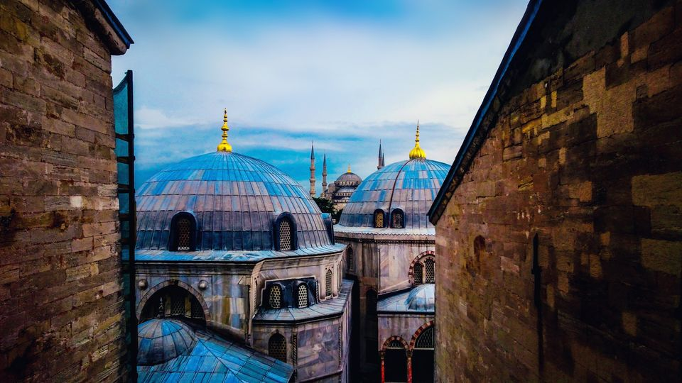Handcrafted Honeymoons: Grab Your Better-Half And Head To The Magical Lands Of Turkey