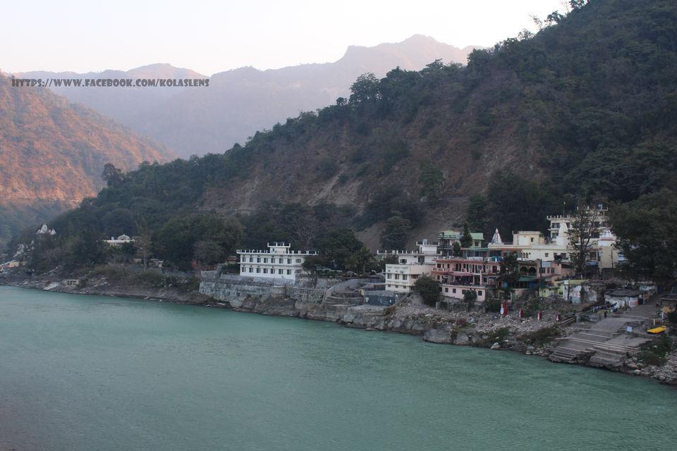 Photos of Rishikesh through my Lens! #photoblog 1/13 by Dreamers Musings