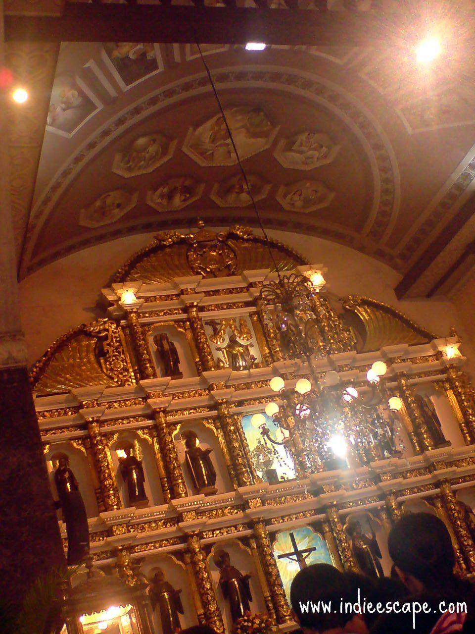 5 must visit churches in cebu city by lian lim tripoto