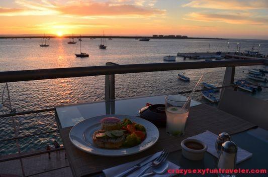 Photos of El Aura Restaurant 1/9 by Alexandra Kovacova
