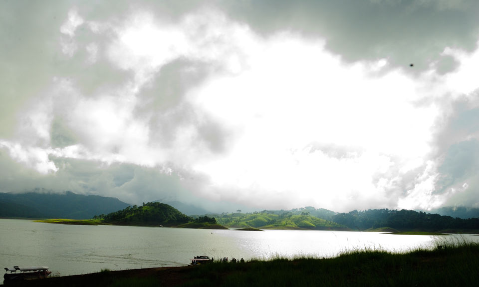 Meghalaya: Spending the monsoon in the abode of the clouds