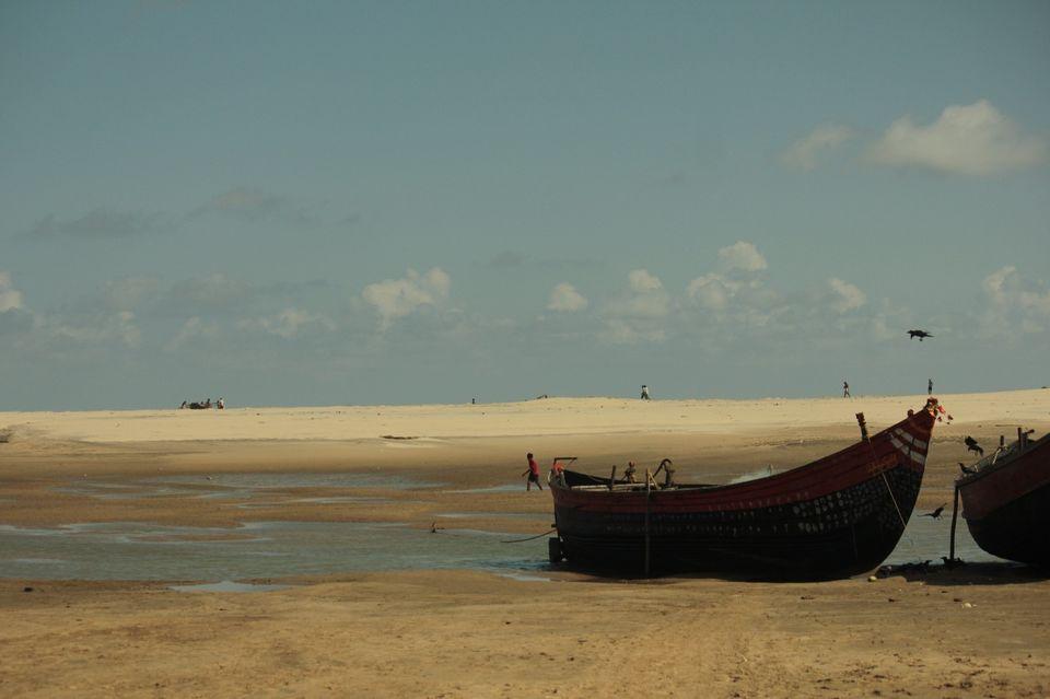 Photos of The Beach Silence fantasy 1/1 by czarina999