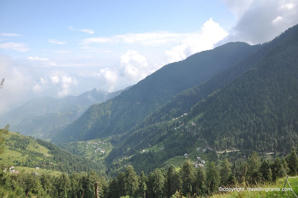 Photos of Charming Beauty of Dalhousie 1/3 by Umesh Awasthi