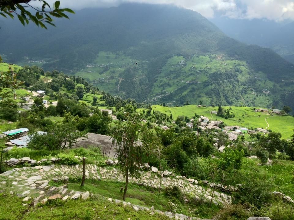 Photos of Chopta- Heaven in the Mountains 1/1 by Asha Bharati
