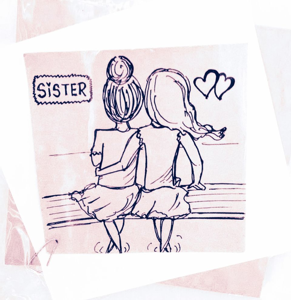 Photos of 10 Reasons why you must go traveling with your Sisters! 1/1 by Yamini Singh