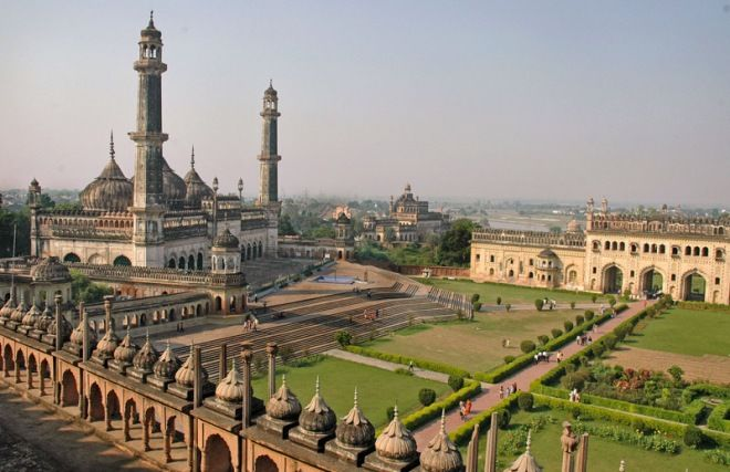 Photos of Book Flights from Saudi Arabia to India and Explore Incredible Picturesque Destinations 7/10 by JohnDavid