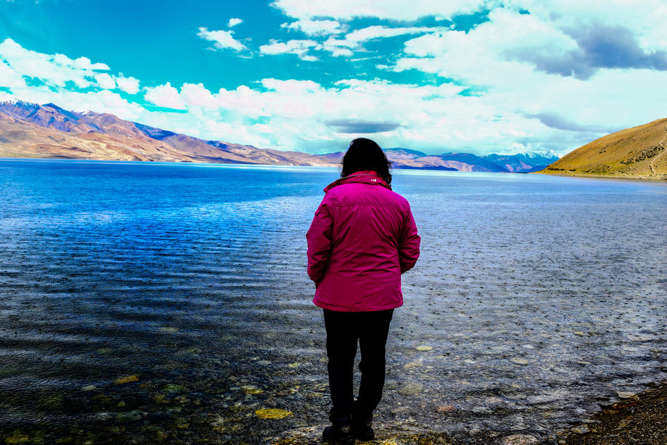 Photos of I found my road to happiness on the way to Ladakh! 1/1 by Kanika Chopra