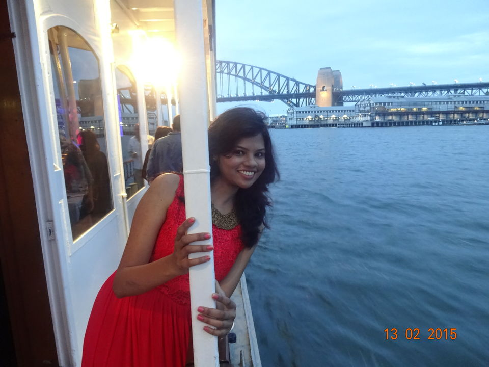 Photo of Sydney Showboats, The Promenade, Sydney, New South Wales, Australia by Nikita Mathur