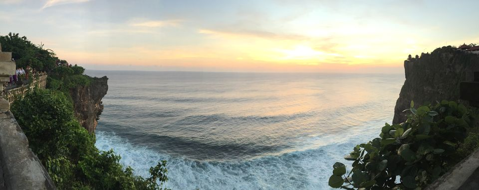 Photo of Uluwatu Temple, Pecatu, Badung Regency, Bali, Indonesia by Nikita Mathur