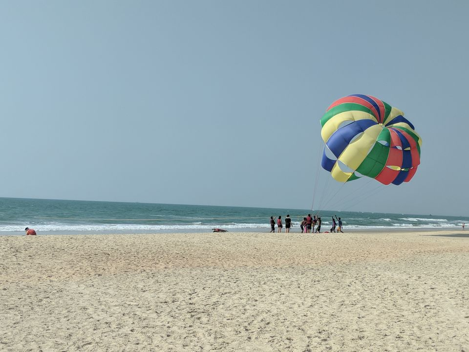 Photo of Varca Beach, Varca, Goa, India by Nikita Mathur
