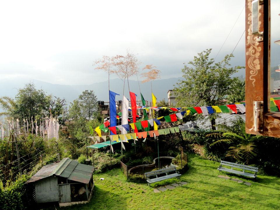Photos of Mintokling Resort 1/6 by Shweta Modgil