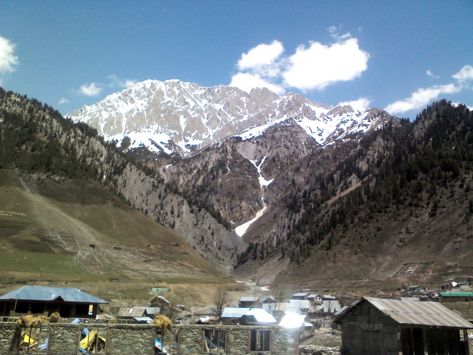 Photos of Sonemarg 1/11 by Shweta Modgil