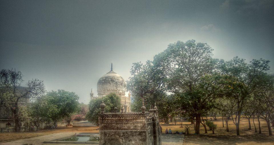Photos of Qutub Shahi tombs 1/4 by Neha Chandok