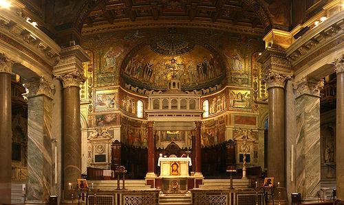 Santa Susanna Garda