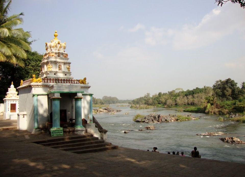 Karnataka An Offbeat Adventurescape By Purnima Singh