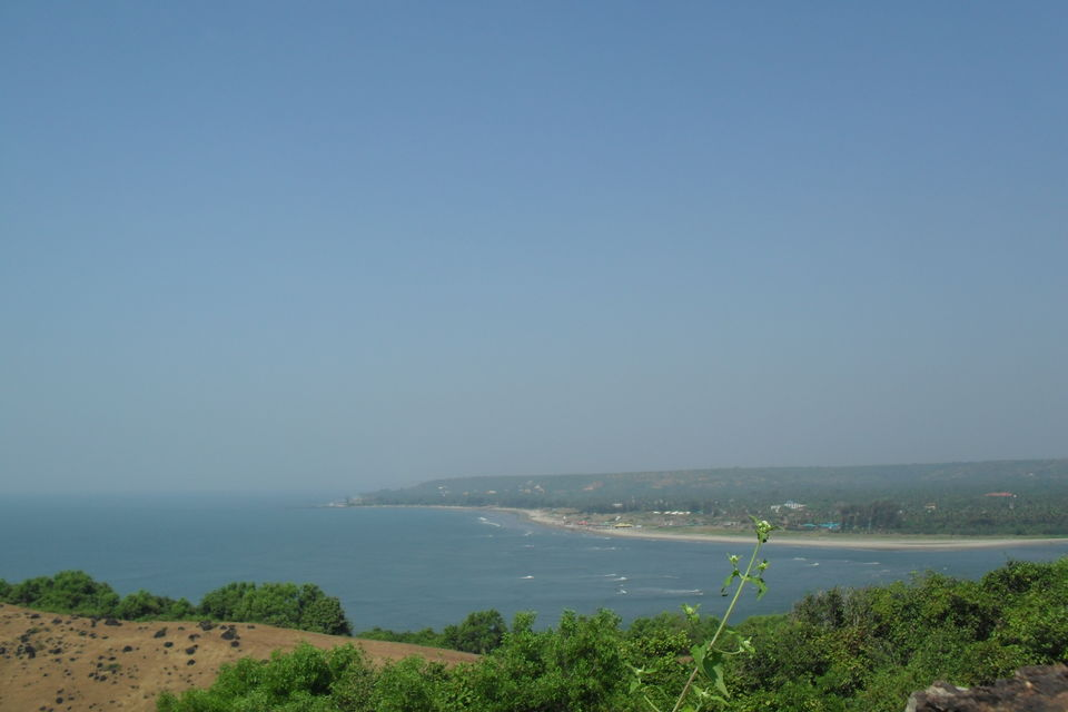 Photos of Chapora Fort  view... 1/13 by Reena Chaudhary