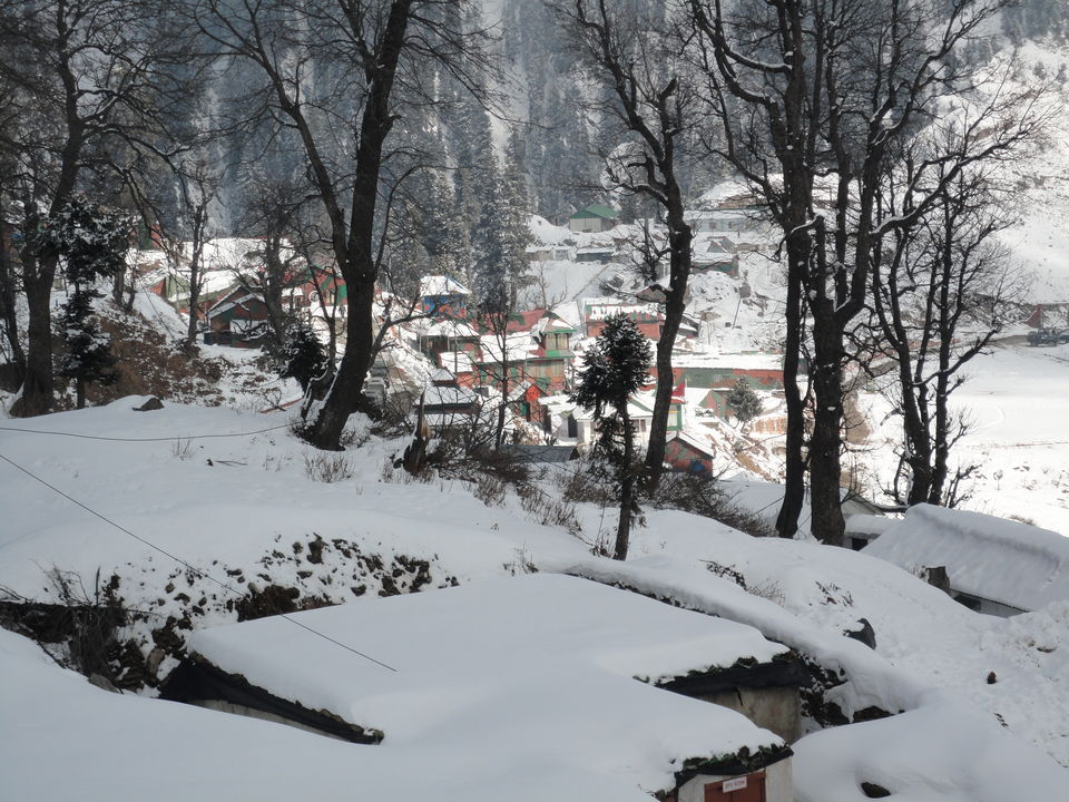 Photos of The other side of Kashmir: Near India-Pakistan border 1/23 by Anshuman Singh