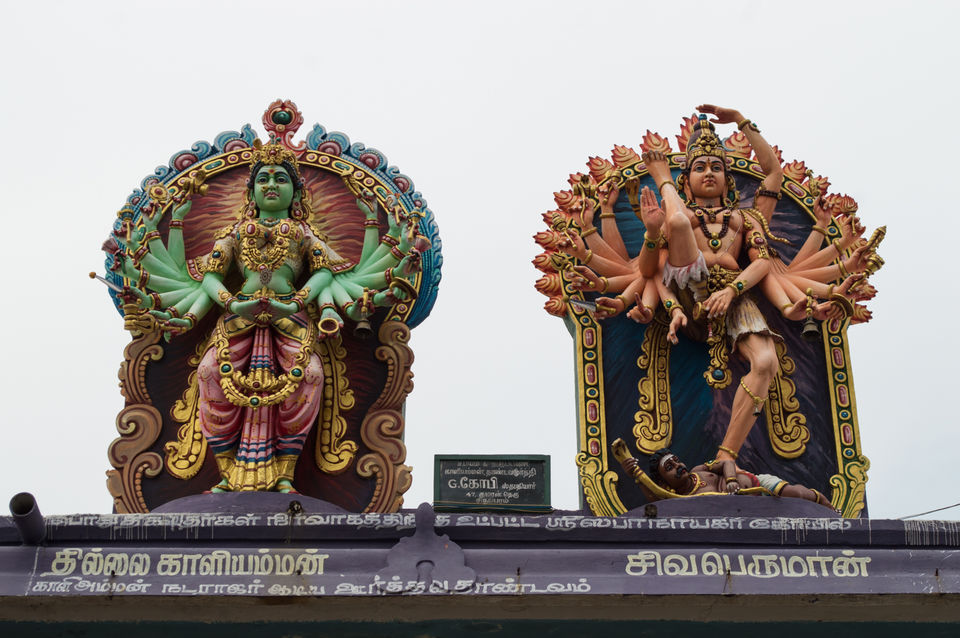 Photos of Chidambaram & Pichavaram- half a day trip from Pondicherry! 1/1 by Onkar Tendulkar