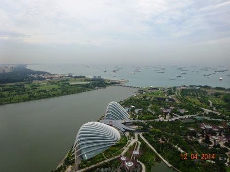 Photos of Marina Bay Sands Singapore 5/7 by Prahlad Raj