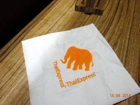 Photos of Thai Express Orchard Road Singapore 3/5 by Prahlad Raj