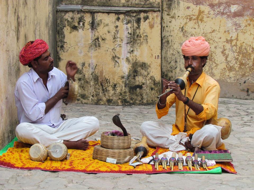 Photos of Jaipur, Rajasthan, India 3/5 by Prahlad Raj