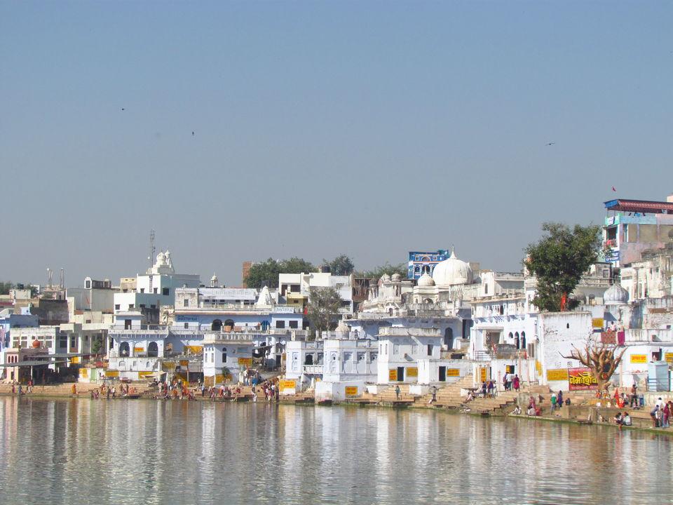 Photos of Pushkar, Rajasthan, India 1/1 by Prahlad Raj