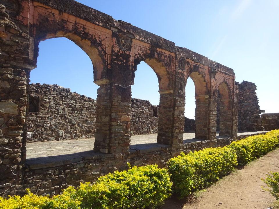 Photos of Kumbalgarh Fort 8/11 by Prahlad Raj