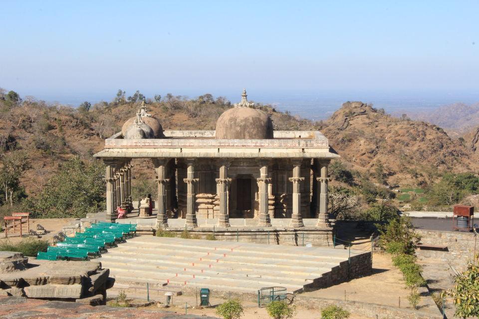 Photos of Kumbalgarh Fort 11/11 by Prahlad Raj