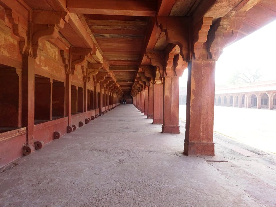 Photos of Fatehpur Sikri, Uttar Pradesh, India 3/3 by Prahlad Raj