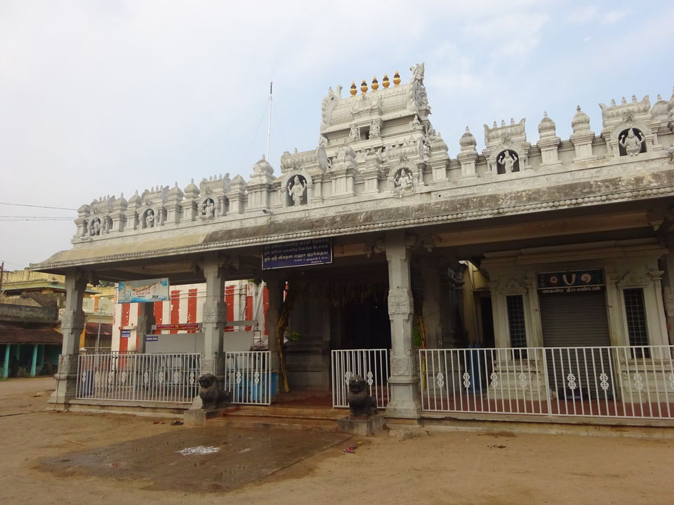 Photos of Gunaseelam Prasanna Venkatachalapathy Kovil, Gunaseelam, Tamil Nadu, India 1/3 by Prahlad Raj
